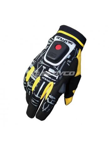 Перчатки Scoyco LE07