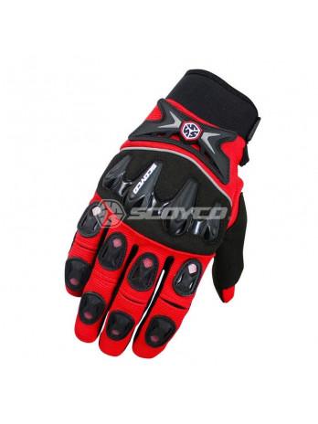 Перчатки Scoyco MX47