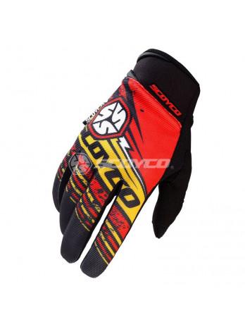 Перчатки Scoyco MX51