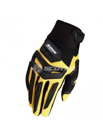 Перчатки Scoyco MX54