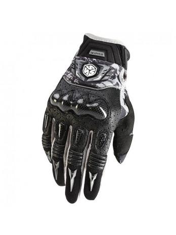 Перчатки Scoyco MX49