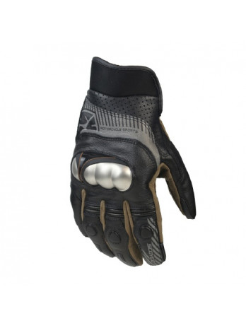 Перчатки Scoyco MC60 кожа