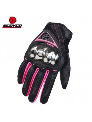 Перчатки Scoyco MC44w