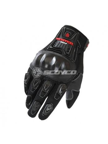 Перчатки Scoyco MC12